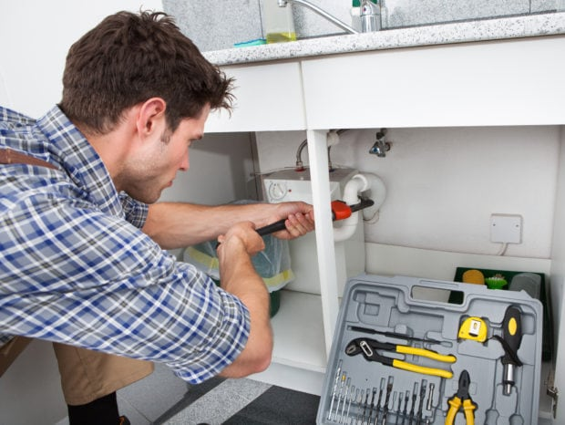 plumbing repair in albuquerque, nm