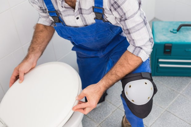 toilet repair services in albuquerque, nm