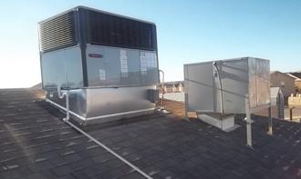 Convert Refrigerated Air Albuquerque Nm Refrigerated