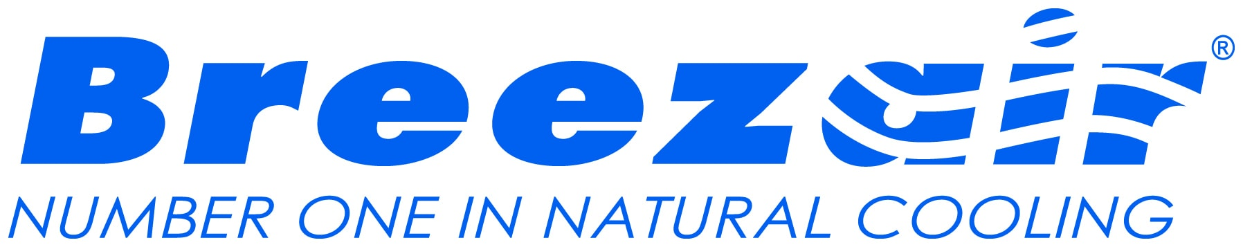 ext breezair logo