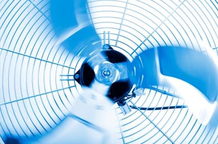 AC fan