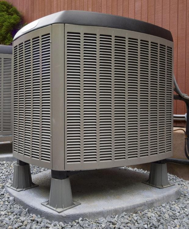 AC replacement albuquerque, nm