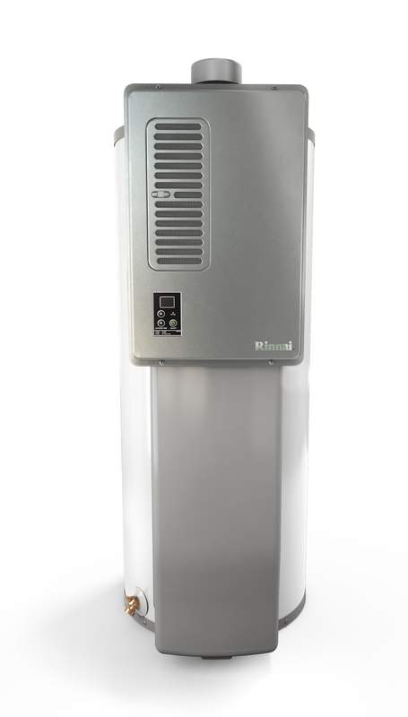 tankless water heaters in albuquerque nm - Rinnai Water Heater
