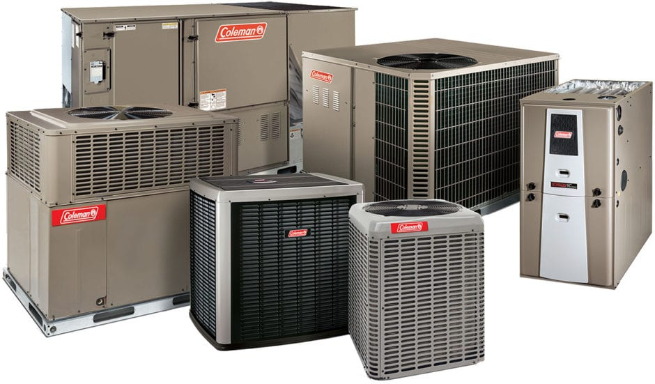 hvac systems in albuquerque, nm