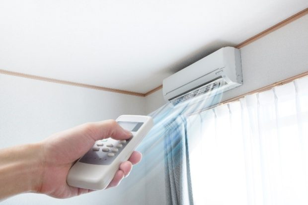 ductless air conditioner breeze